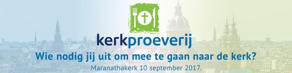 kerkproeverij banner