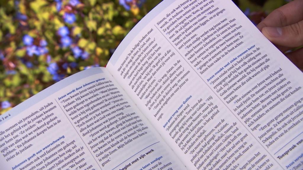 bijbelgewonetaal