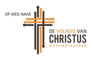 Op weg naar de volheid van Christus
